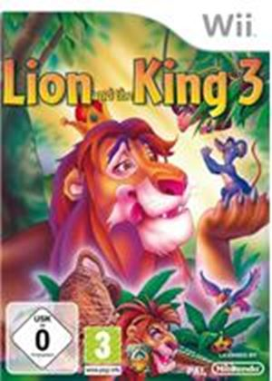 Lion and the King 3 (Wii)