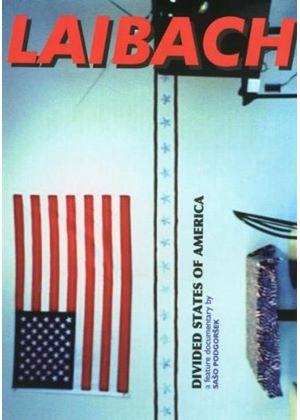 Laibach - Divided States Of America (Various Artists)