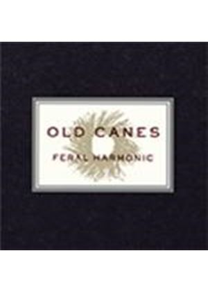 Old Canes - Feral Harmonic (Music CD)