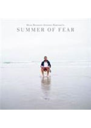 Miles Benjamin Anthony Robinson - Summer Of Fear (Music CD)