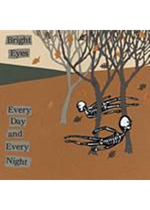 Bright Eyes - Every Day And Every Night (Music CD)