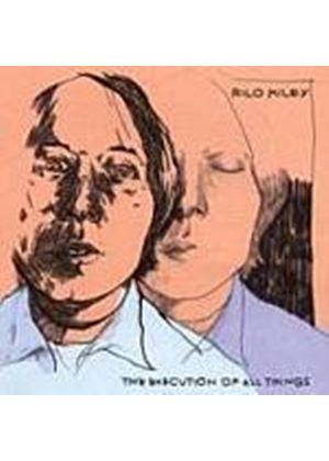 Rilo Kiley - The Execution Of All Things (Music CD)