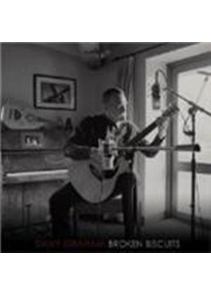 Davy Graham - Broken Biscuits (Music CD)