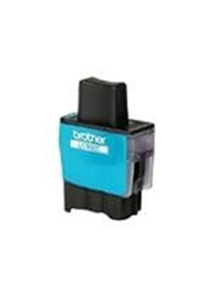 Brother LC900C - Print cartridge - 1 x cyan - 400 pages