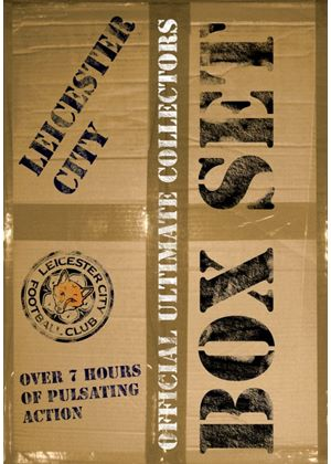Leicester City - Official Ultimate Collectors Box Set