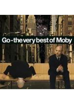 Moby - Go - The Very Best of Moby (Music CD)