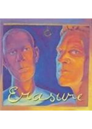 Erasure - Erasure (Music CD)