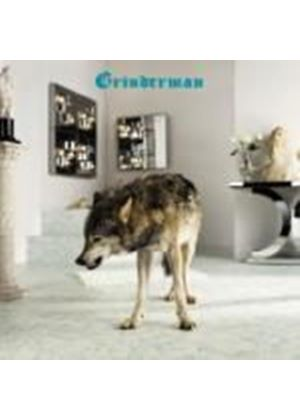 Grinderman - Grinderman 2 - Limited Deluxe CD (Music CD)