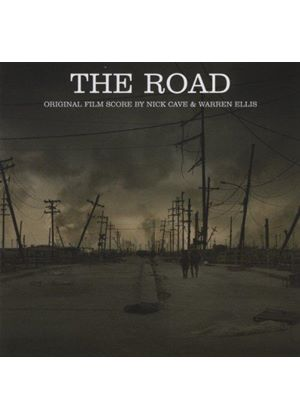 Nick Cave - Road  [Original Score] (Original Soundtrack) (Music CD)