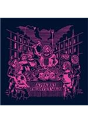 Apparat - Devil's Walk (Music CD)