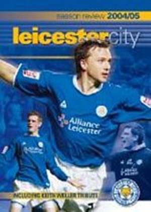 Leicester City FC - Season Review 2004 To 2005