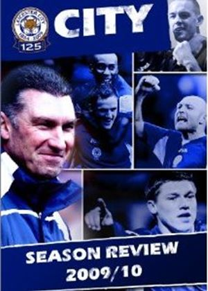 Leicester City Season Review 2009/10