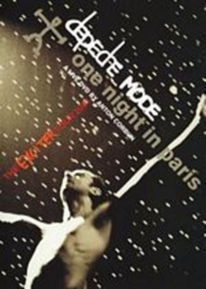 Depeche Mode - One Night In Paris: The Exciter Tour 2001 (Amaray, 2 DVDs)