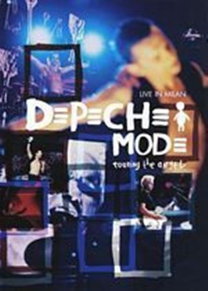 Depeche Mode: Touring The Angel - Live In Milan (Music DVD)