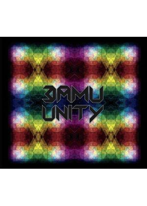 Damu - Unity (Music CD)