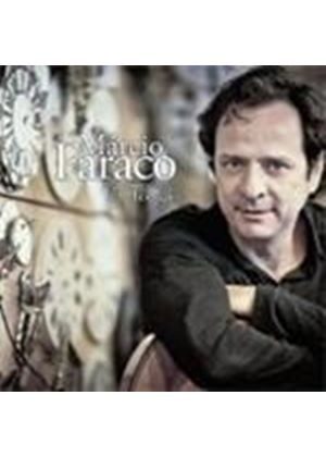 M�rcio Faraco - O Tempo (Music CD)