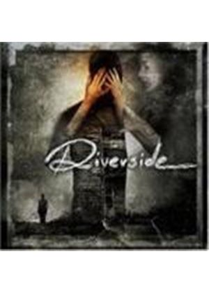 Riverside - Out Of Myself (Music Cd)