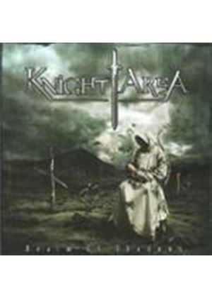Knight Area - Realm Of Shadows (Music CD)