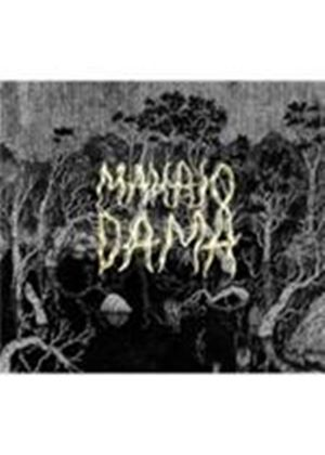 Makajodama - Makajodama [Digipak] (Music CD)