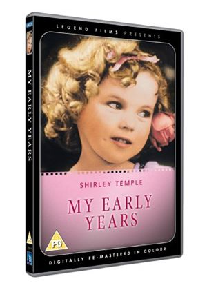 Shirley Temple - Early Years Vol.1