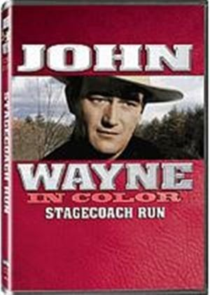 Stagecoach Run (John Wayne)