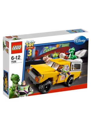 LEGO Toy Story 7598: Pizza Planet Truck