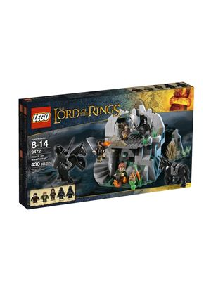 LEGO Lord of the Rings 9472: Attack On Weathertop