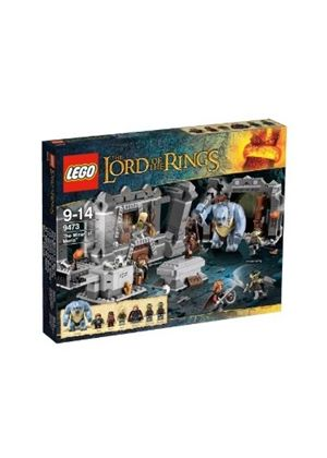 LEGO Lord of the Rings 9473: Mines Of Moria