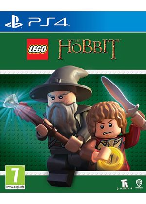 how to buy characters in lego hobbit ps4