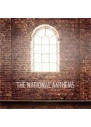 National Anthems (The) - Halfway Home (Music CD)
