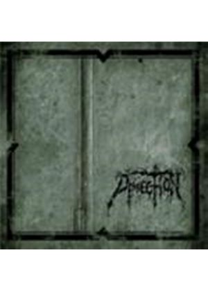 Dissection - Dissected Tapes [Digipak] (Music CD)