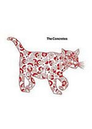 The Concretes - The Concretes (Music CD)