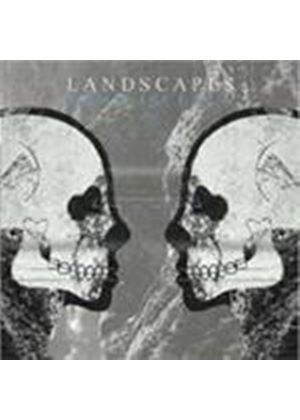 Landscapes - Reminiscence (Music CD)