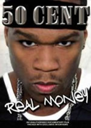 50 Cent - Real Money