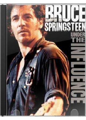 Bruce Springsteen - Under the Influence (+DVD)