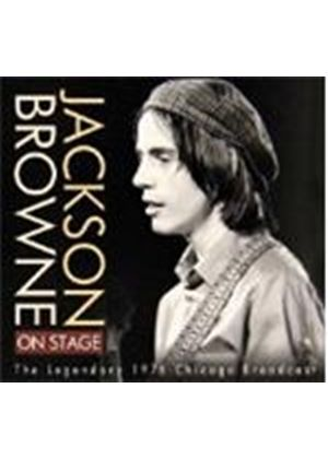 Jackson Browne - On Stage (Music CD)