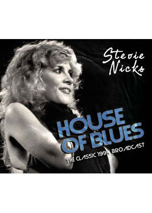 Stevie Nicks - House of Blues (Music CD)
