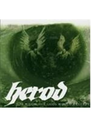 Herod - For Whom The Gods Would Destro (Music Cd)