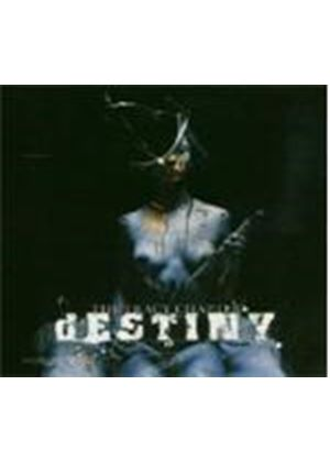 Destiny - The Tracy Chapter (Music Cd)