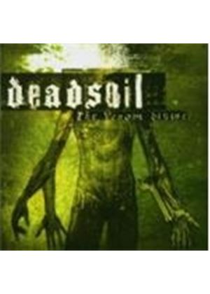 Deadsoil - Venom Divine (Music Cd)