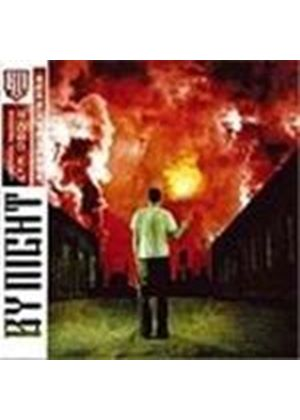 By Night - Burn The Flags (Music Cd)