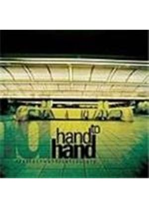 Hand To Hand - A Perfect Way To Say Goodbye (Music Cd)