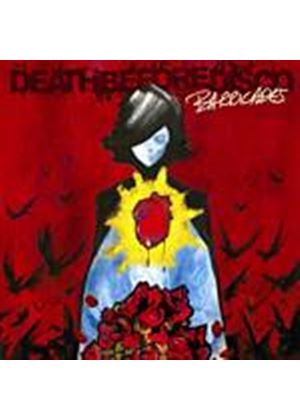 Death Before Disco - Barricades (Music CD)