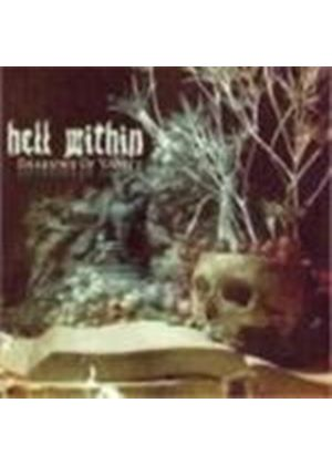 Hell Within - Shadows Of Vanity (Music Cd)