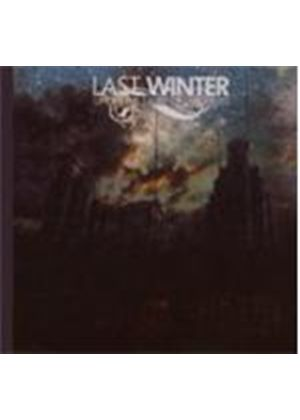Last Winter - Under The Silver Of Machines (Music Cd)