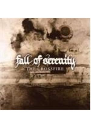 Fall Of Serenity - The Crossfire (Music CD)