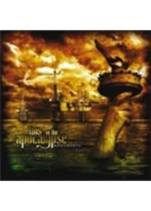 This Or The Apocalypse - Monuments (Music CD)