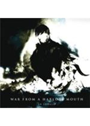 War From A Harlot's Mouth - In Shoals [Digipak] (Music CD)