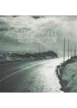Hand To Hand - Design The End/Follow The Horizon (Music CD)