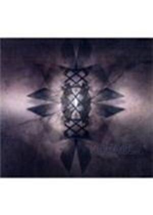 Nahemah - New Constellation, A (Music CD)